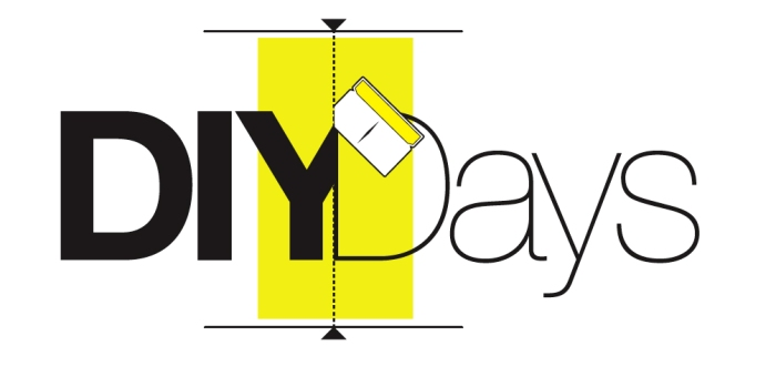 DIY Days logo big